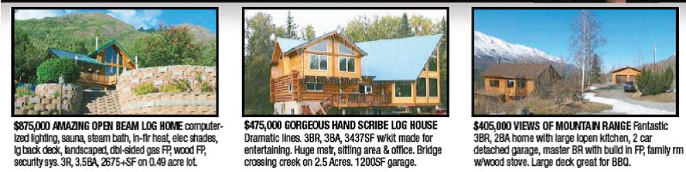 Jack White Real Estate Alaska